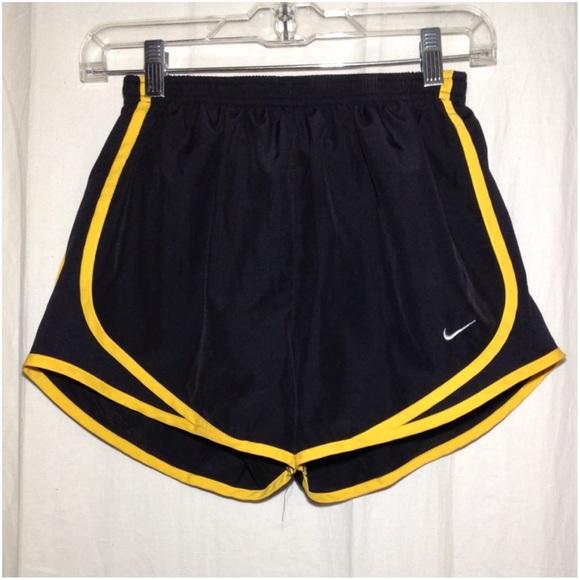 Women's Size S Nike Dri-Fit Running Shorts